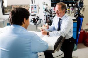 Dr. Paul Brody Podiatrist Specialist