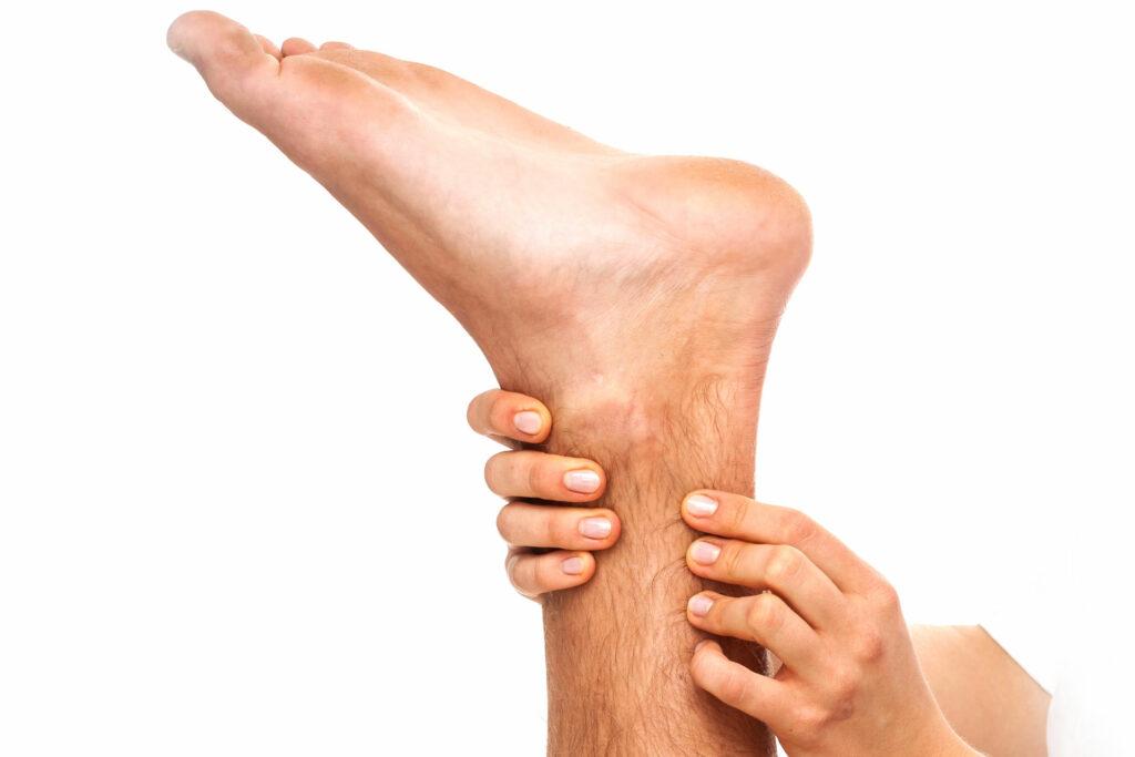Achilles Tendon Treatment Dr. Paul Brody